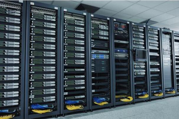 美国Krypt机房服务器值的选择吗